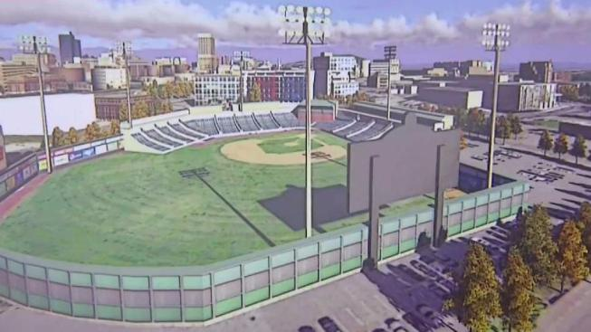 Massachusetts City Council Approves Attempt to Lure PawSox