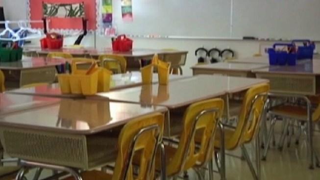State to Receive $33M Pre-Kindergarten Grant