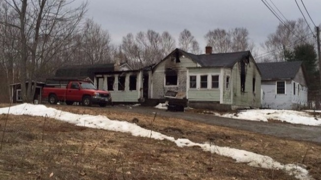 Investigators Probe Fatal House Fire in Millinocket, Maine