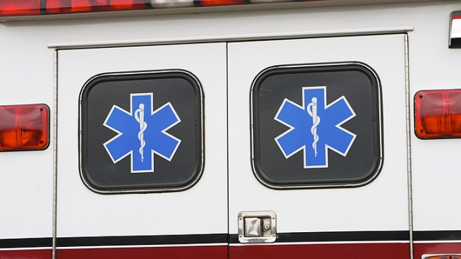 Driver Collides With Ambulance Carrying Patient in Vermont