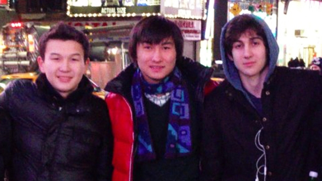 Lawyer: Finding Impartial Jury for Tsarnaev's Friend Will Be Difficult