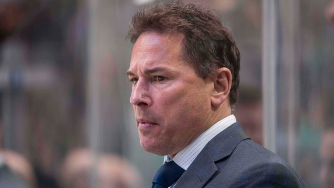 Bruce Cassidy on Bruins Loss: 'Our Kill Wasn't Good Enough'