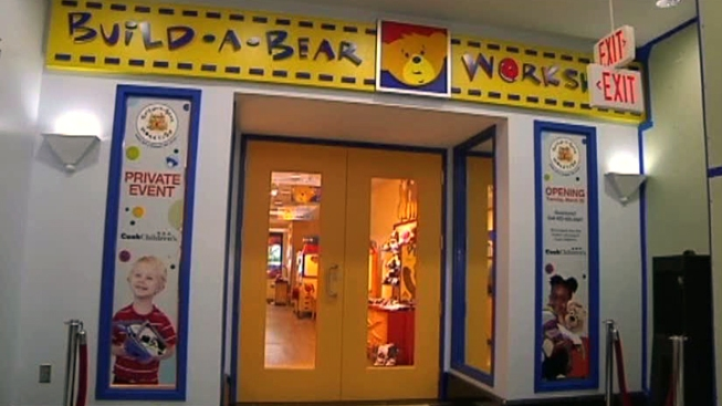 Build-A-Bear Gift Card Thief Pleads Guilty