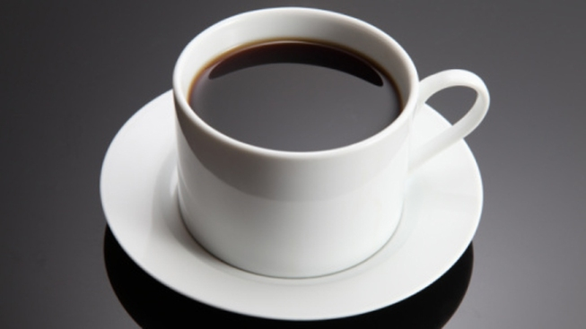 PD: Man Throws Hot Coffee on Attempted Car Thief