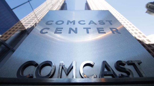 Comcast Approached 21st Century Fox About Buying Major Assets: Sources