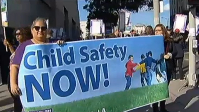 Report Calls for Vermont Child Safety Changes