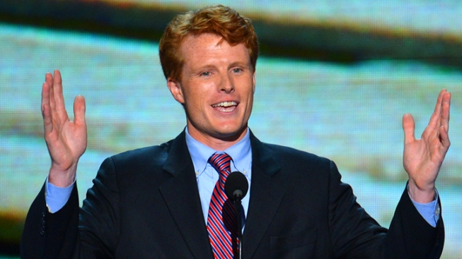 US Rep. Kennedy: Democrats Must Heed Voters' Economic Fears