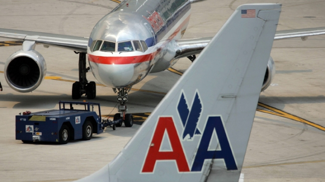 Investigation Underway After Two Passengers Gain 'Unauthorized Access' to American Airlines Plane