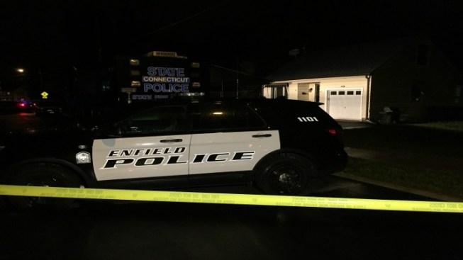 1 Dead in Conn. House Fire