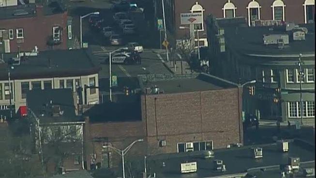 Man Shot, Killed by Police in Everett, Massachusetts