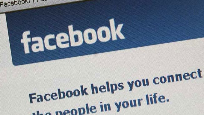 Robbery Suspect Friends Victim on Facebook