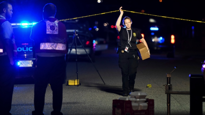 Suspect in Shooting of 7 Officers Bragged About Gun Skills