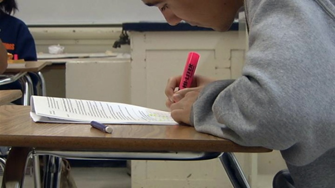 Rhode Island Records Highest Rate of Student Absenteeism in New England
