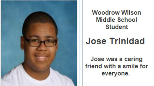 Middletown, Connecticut, 8th Grader Dies During After School Activity