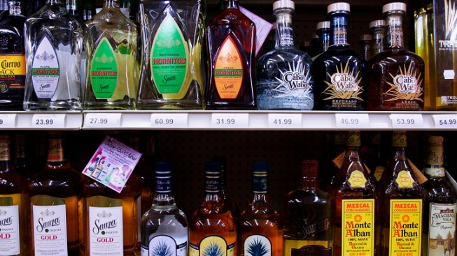 State Lowering Many Liquor Prices in February