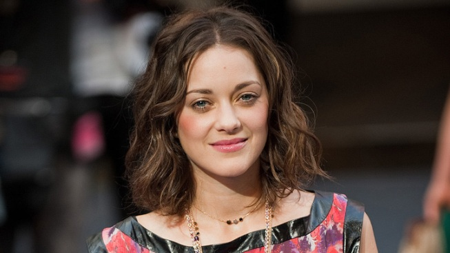 """Rust and Bone's"" Marion Cotillard on Blockbusters vs. Independents and the Role of Marine Parks"