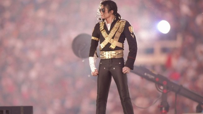 Michael Jackson's Estate Pays Tribute on 10th Anniversary of King of Pop's Death