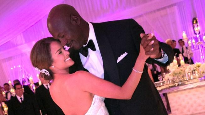 Michael Jordan S Wife Gives Birth To Twin Girls Necn