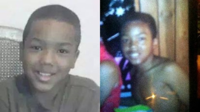 Family: Missing 11-Year-Old Conn. Boy Found
