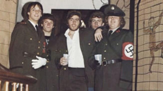 Gettysburg College Trustee Quits Over Nazi Uniform Costume Photo