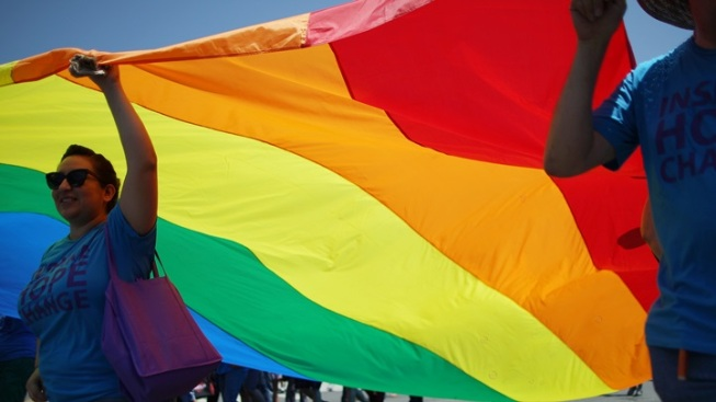 Proposal Would Cut Sexual Orientation From Maine's Human Rights Act