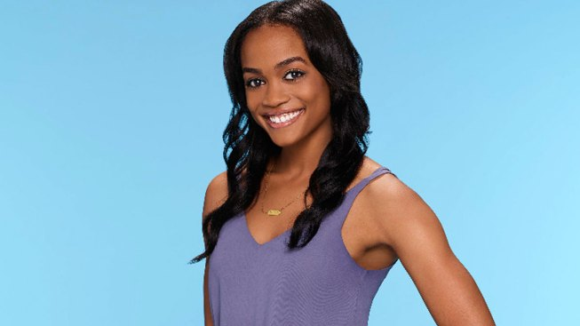 Rachel Lindsay Named as 'Bachelor' Franchise's First Black Lead
