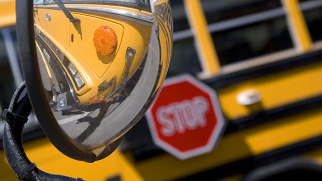 School Bus Driver Charged With DUI Put on Unpaid Leave