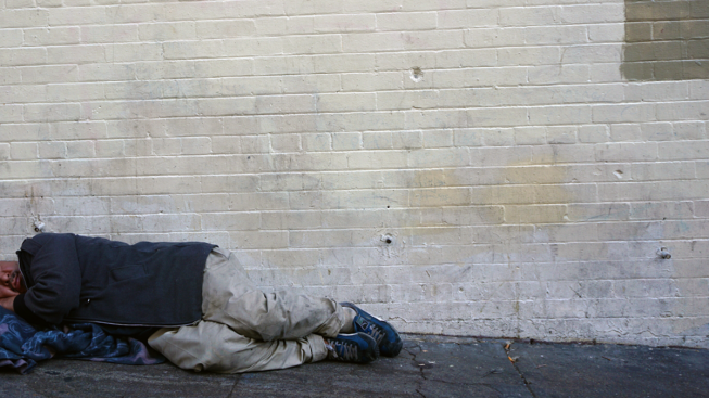 Vermont City Council Rejects Call to Move Homeless Off the Streets