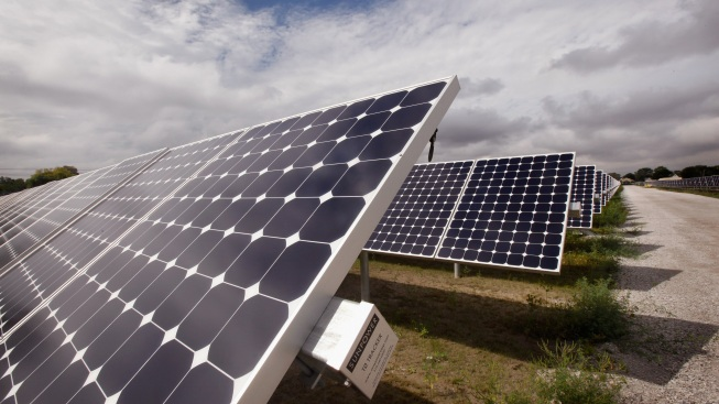 Trade Panel: Cheap Imports Hurt US Solar Industry