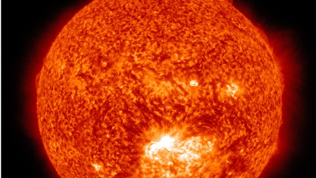 Solar Storm Could Knock Out Power to Much of New England, Study Finds