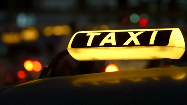 PD: Man Shortchanged Cab Driver, Threatened Him With Bow