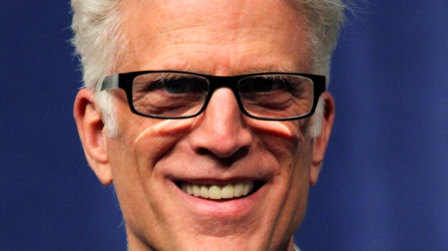 Ted Danson to Campaign for Hillary Clinton in N.H.