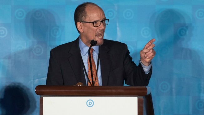 DNC Chairman Tom Perez Named Senior Fellow at Brown