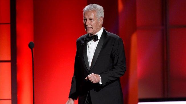 'Jeopardy!' on Hiatus After Host Alex Trebek Has Brain Surgery