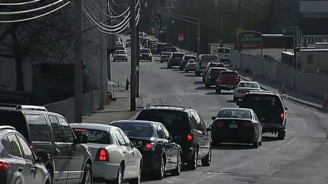 Senator Proposes Bill to Add More Tolls Around Boston to Close Transit Spending Gap