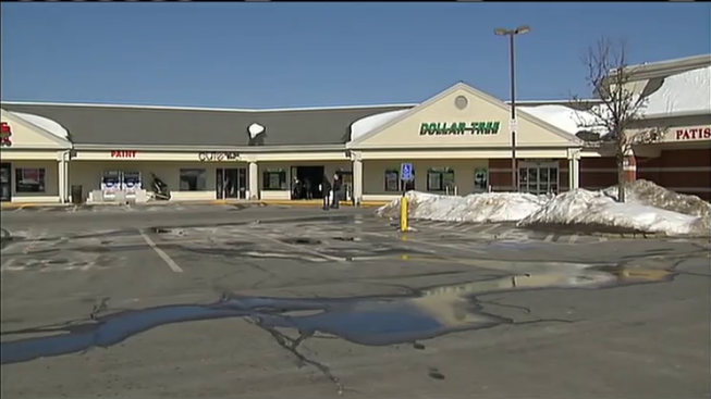 Roof Collapse at Shopping Plaza Under Investigation