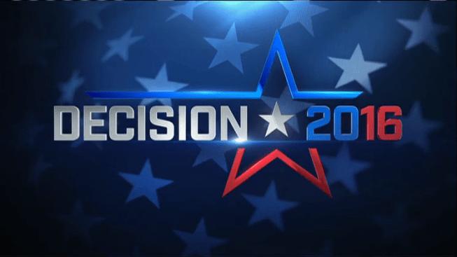 Clinton, Sanders, O'Malley Head to New Hampshire
