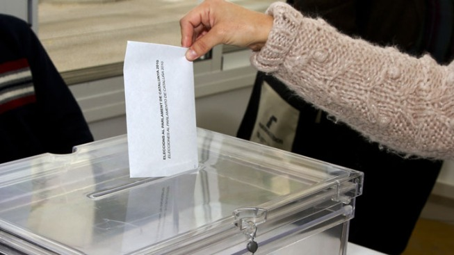 Police Investigating Accusation of Ballot Tampering