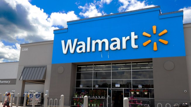 Walmart Just Showed It's Being Even More Aggressive to Take on Amazon