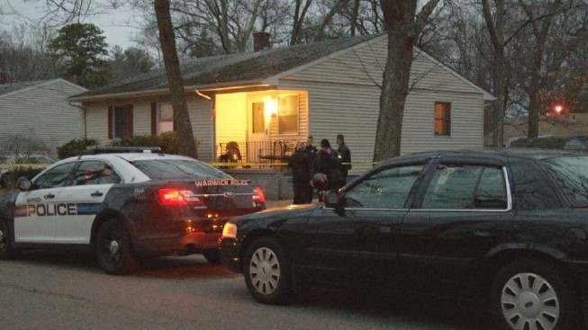 R.I. Police Investigating Domestic Stabbing, Homicide