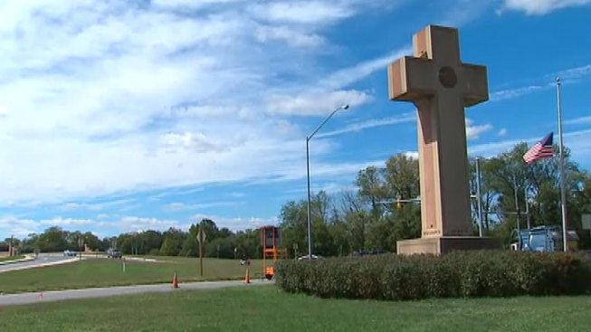 Supreme Court Agrees to Hear Maryland Peace Cross Memorial Case