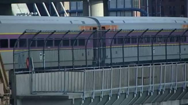 Police: Man Fatally Struck by MBTA Train