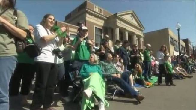 Officials Outline Security Plans for Boston's St. Patrick's Day Parade