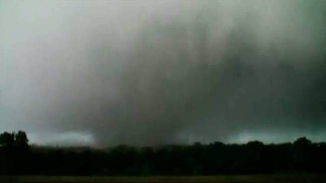Southern Tornadoes Kill at Least 11