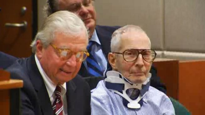 Robert Durst Pleads Not Guilty to Murder Charge