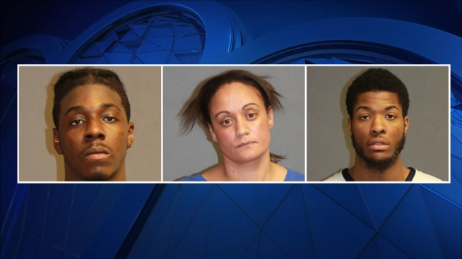 Two Players And Fan Arrested In Daniel Webster College Basketball Brawl