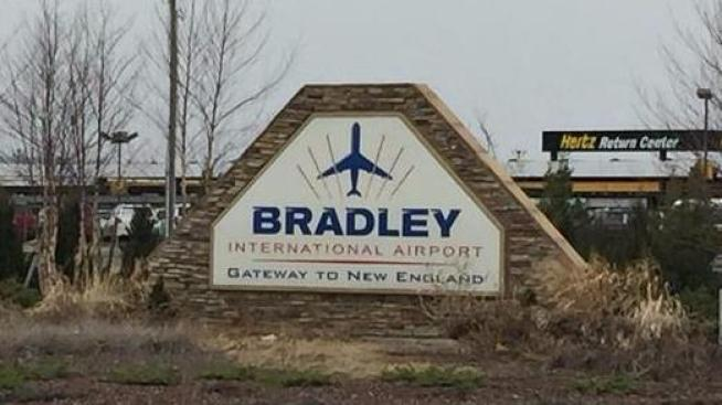 American Airlines Flight Heading to Boston Diverted to Bradley