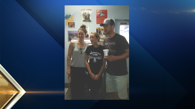 Justin Timberlake, Jessica Biel Stop by Miss Wakefield Diner in Sanbornville, New Hampshire