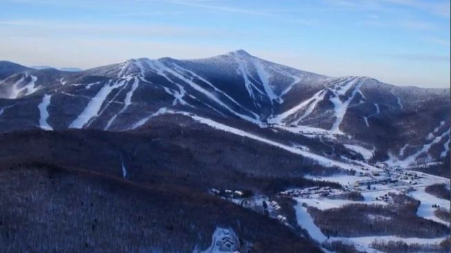 Vermont's Killington Resort Opens