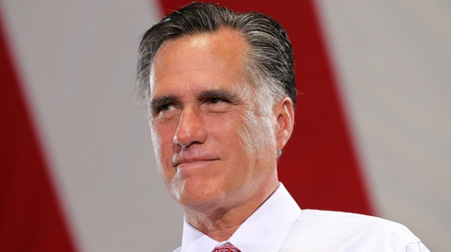 Romney To Return To NH To Stump With Brown